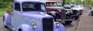 FCC Car Show
